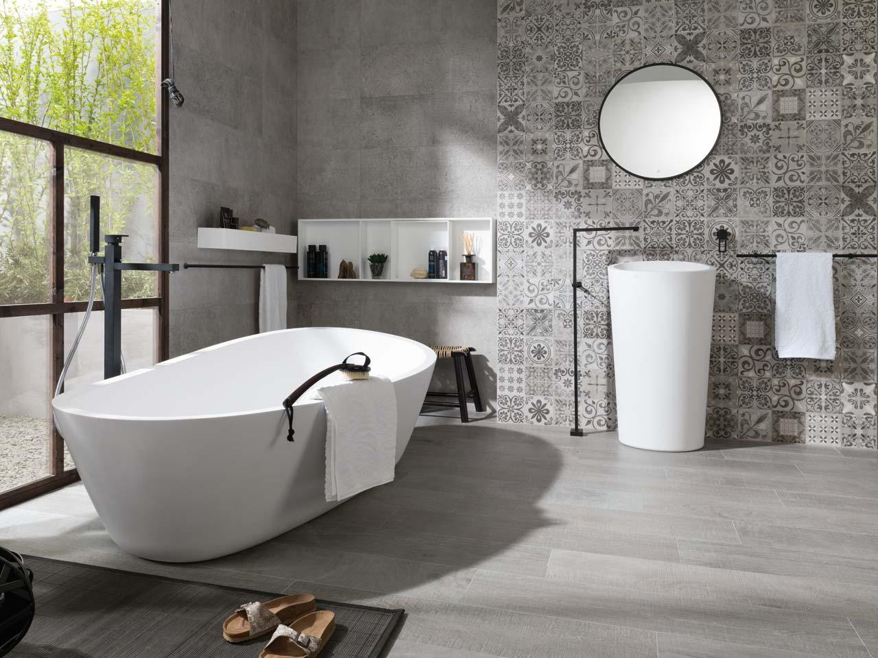 Il decoro arredo bagno e ceramiche salerno